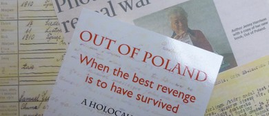 Auckland Heritage Festival Out of Poland – A Holocaust Story