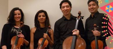 Kiwa Quartet