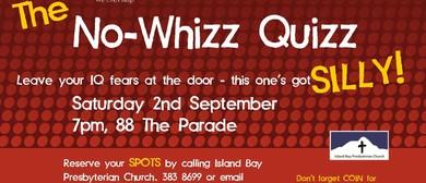 Quiz Night for West Papua
