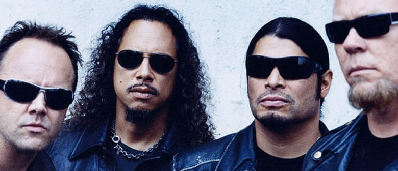 Metallica: SOLD OUT