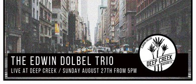 The Edwin Dolbel Trio