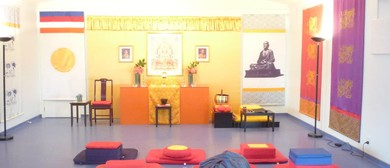 Meditation Retreat - Opening To Compassion