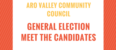 Aro Valley Meet The Candidates