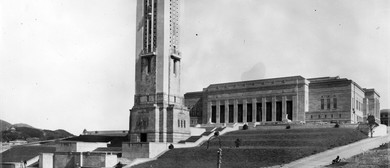 Pukeahu Historic Tour