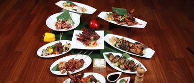Filipino Street Food Festival