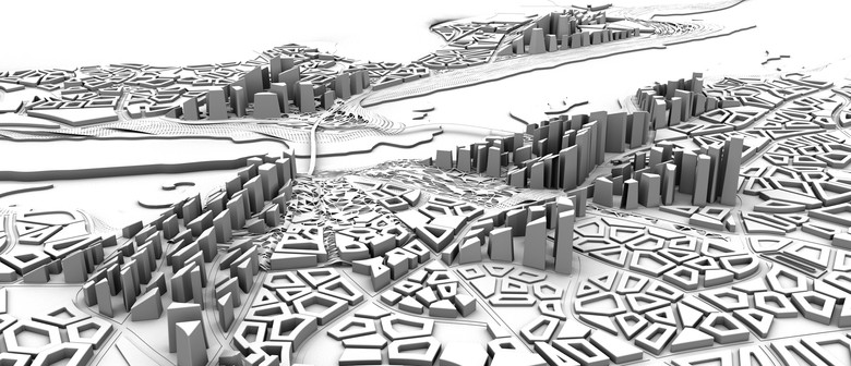 Urban Design: How Would You Build Your Town? (inSight)
