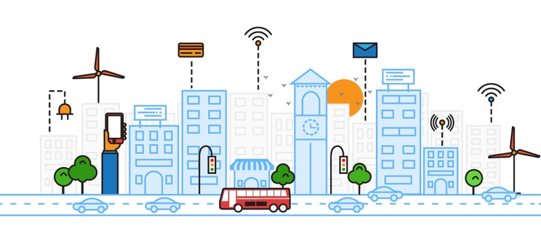 Smart Cities: Using Technology to Improve Our Town (inSight)