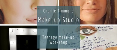 The Teenage Make-up Workshop