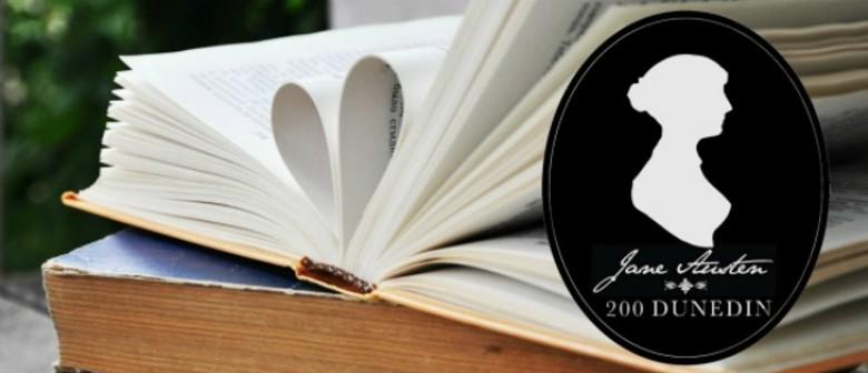 Jane Austen 200 Dunedin Keynote Lecture