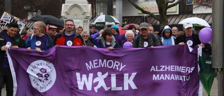 Walk for Dementia
