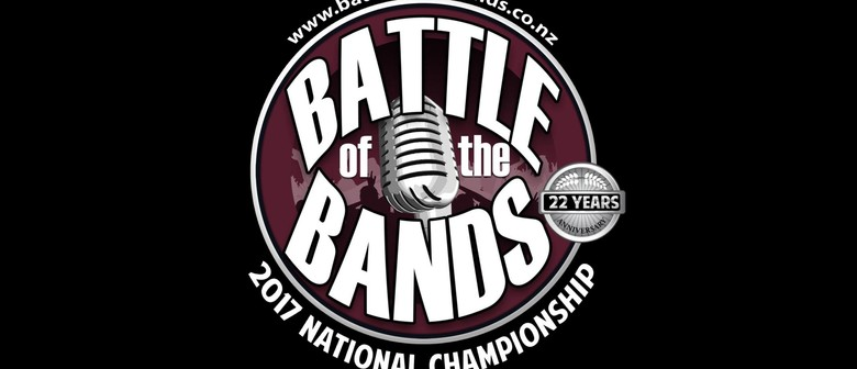 Battle of The Bands 2017: National Championship - Heat 3