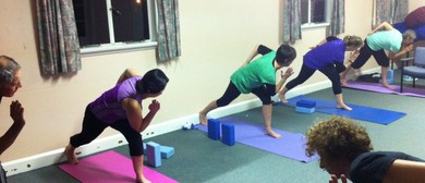 Yoga Class for Beginners