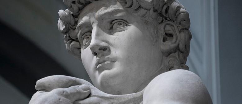 Exhibition on Screen: Michelangelo