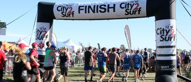 The Star City2Surf