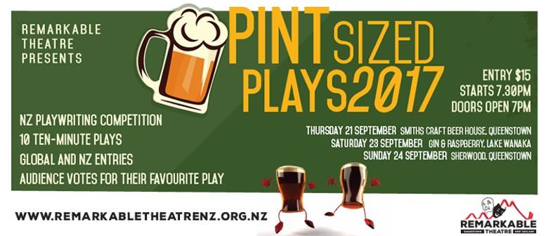 Pint Sized Plays NZ Queenstown