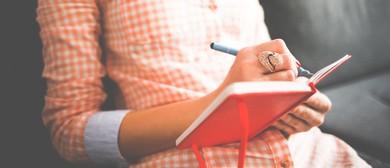 Creative Journaling Workshop