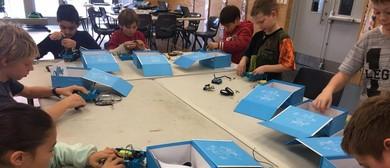 Brain Play Robotics Holiday Programme