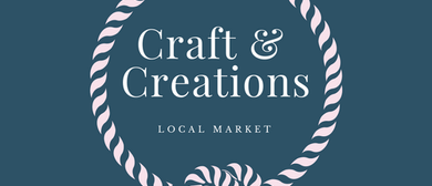 Craft and Creations RHS Annual Market