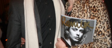 REMIX MAGAZINE NEW YORK LAUNCH PARTY