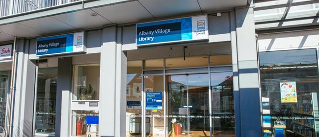 Albany Village Library