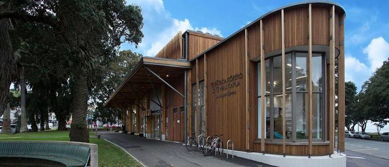 Devonport Library