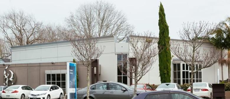 Epsom Library