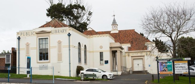 Grey Lynn Library