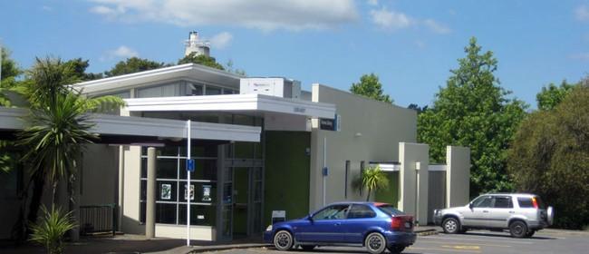 Kumeu Library