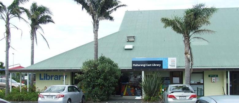 Mahurangi East Library