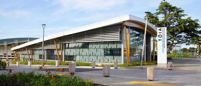 Otahuhu Library