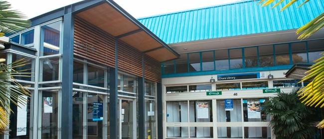 Otara Library