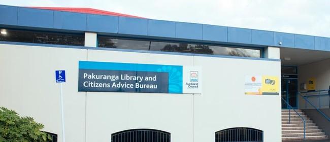 Pakuranga Library