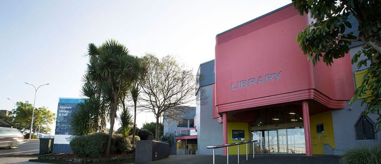 Panmure Library