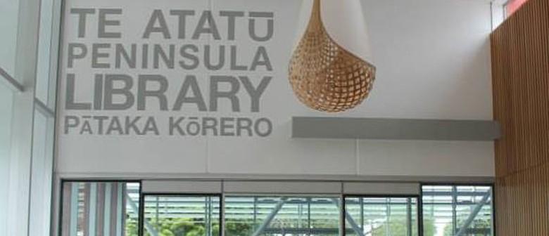 Te Atatu Peninsula Library