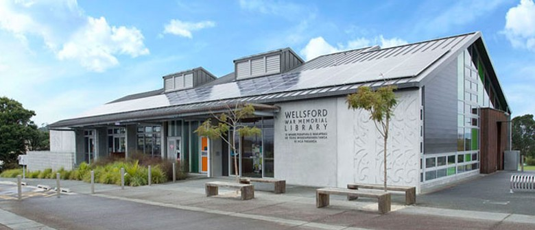 Wellsford Library