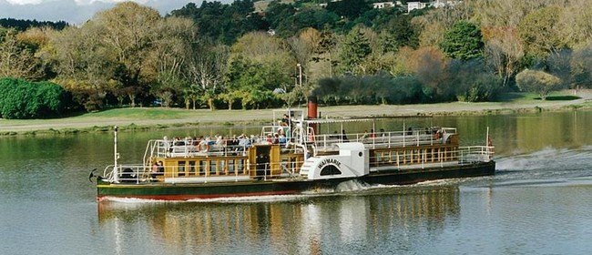 Whanganui Riverboat Centre Museum