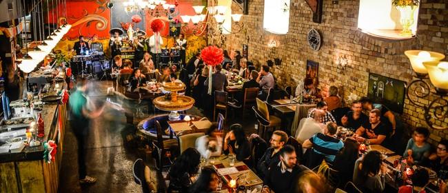 Besos Latinos Restaurant