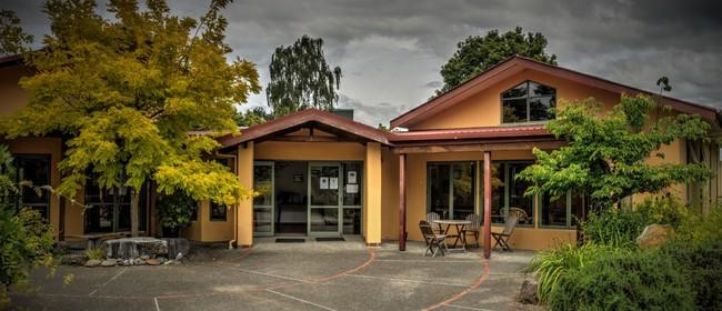 Riverside Community Cultural Centre