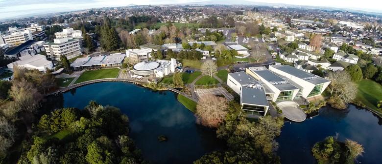 University of Waikato Halls of Residence - Ac