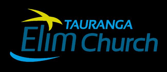 Tauranga Elim Church