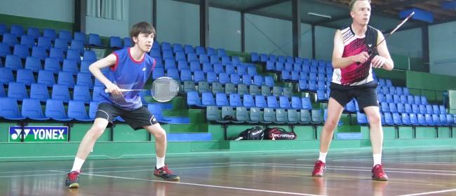 Auckland Badminton Stadium