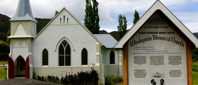 Wesleydale Memorial Church and Hall