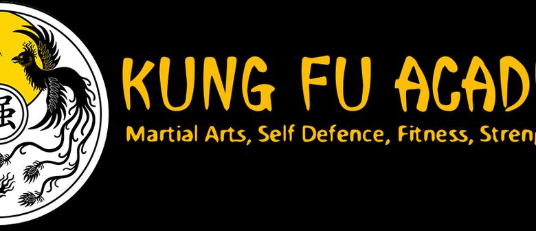 Kung Fu Academy Palmerston North