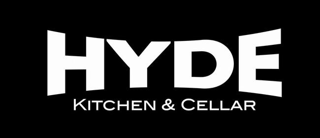 Hyde Kitchen & Cellar
