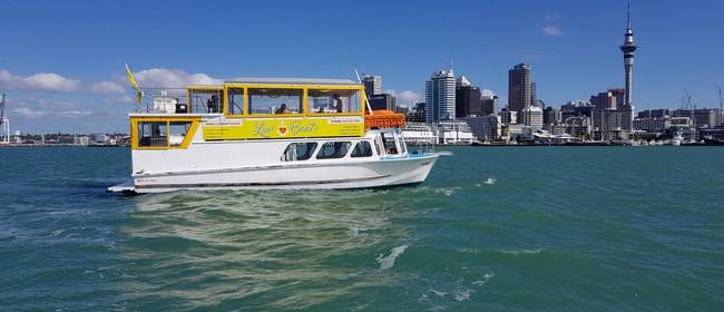 Luv Boat II