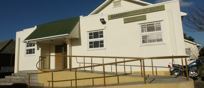 Rangiora Community Hall