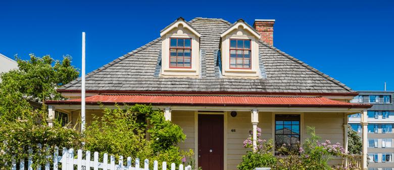 Nairn Street Cottage