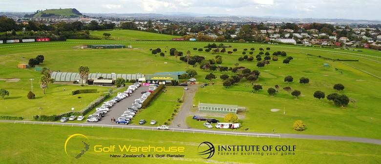 Golf Warehouse & Driving Range - Ellerslie