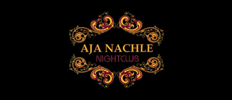 Aja Nachle Club @ The Glassy Junction