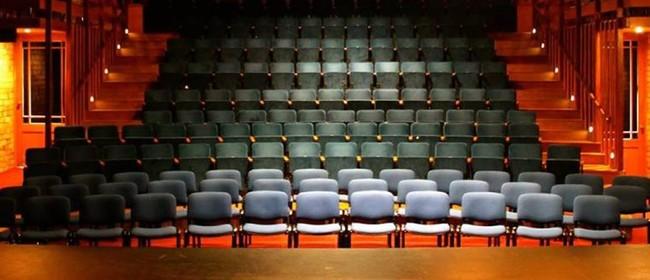 The PumpHouse Theatre
